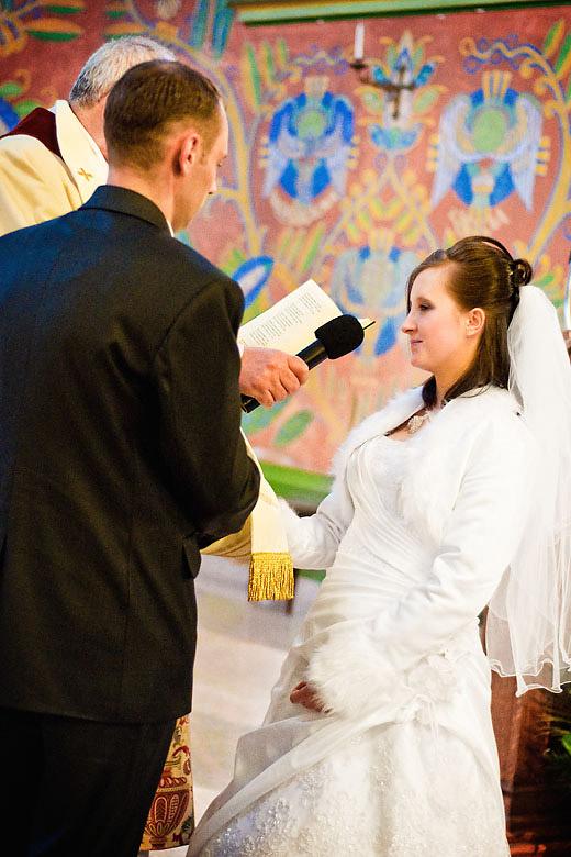 Fotografia ślubna Wyszków