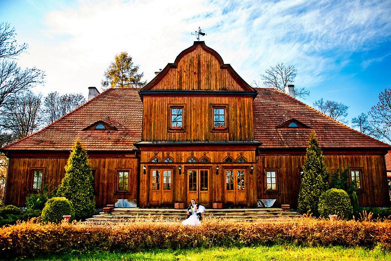 Zdjęcia ślubne Łochów