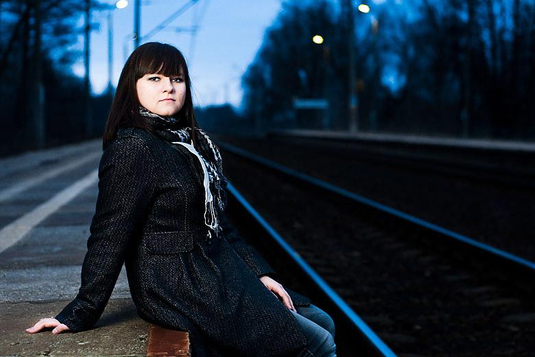 Fotograf Łochów