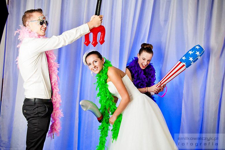 Pomysły na plener ślubny