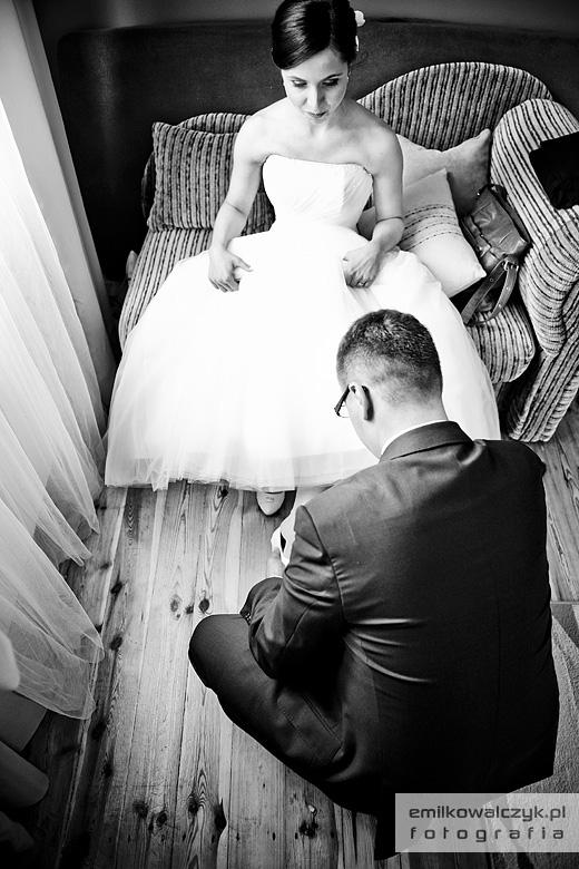 Fotograf na wesele w Łochowie