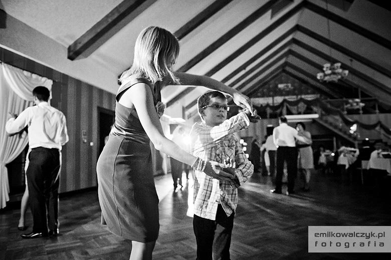 Fotograf na ślub - Warszawa