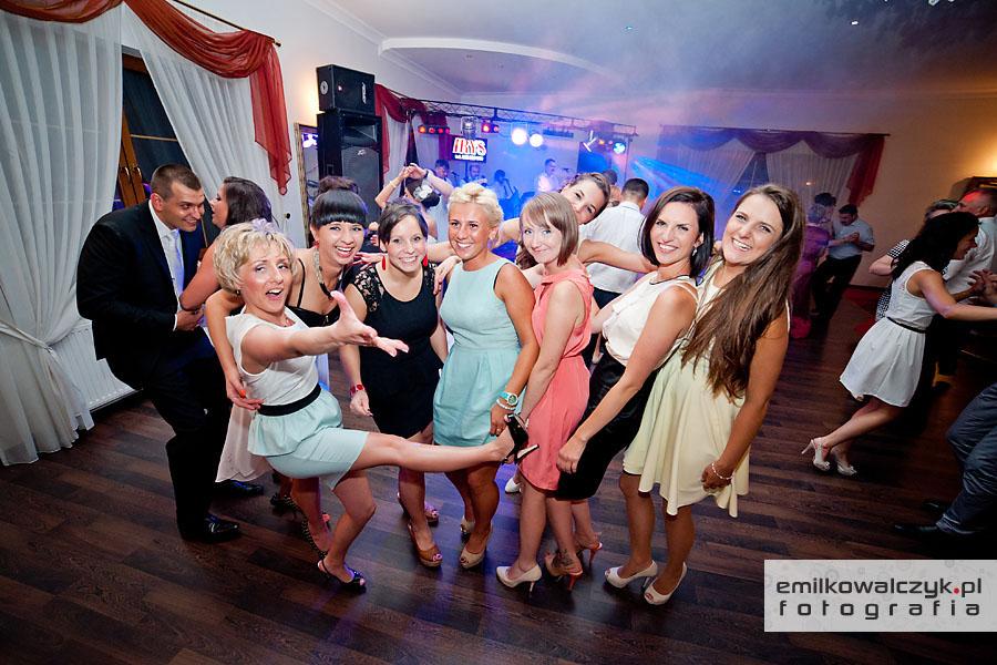 Zespół Terytoria na wesele