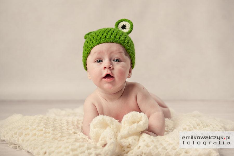 Newborn photography - Warsaw