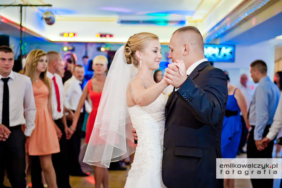 Poland Wedding Photojournalism